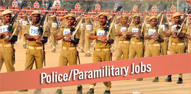 Rajasthan Police Constable Recruitment 2019: