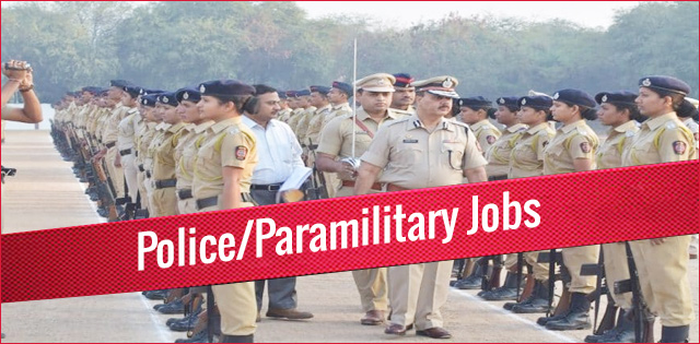 Manipur Police Recruitment 2019