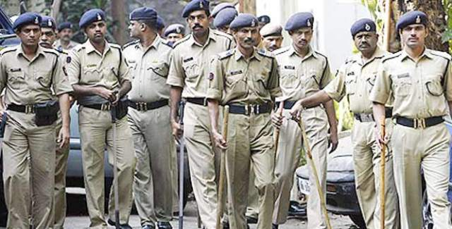 Police Reforms in India: Crux of PRS Report