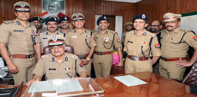 West Bengal Police Sub-Inspector Posts Job
