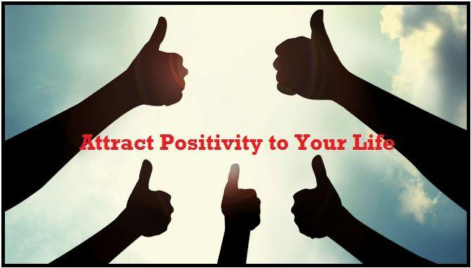stay positive, Tips to Stay Positive