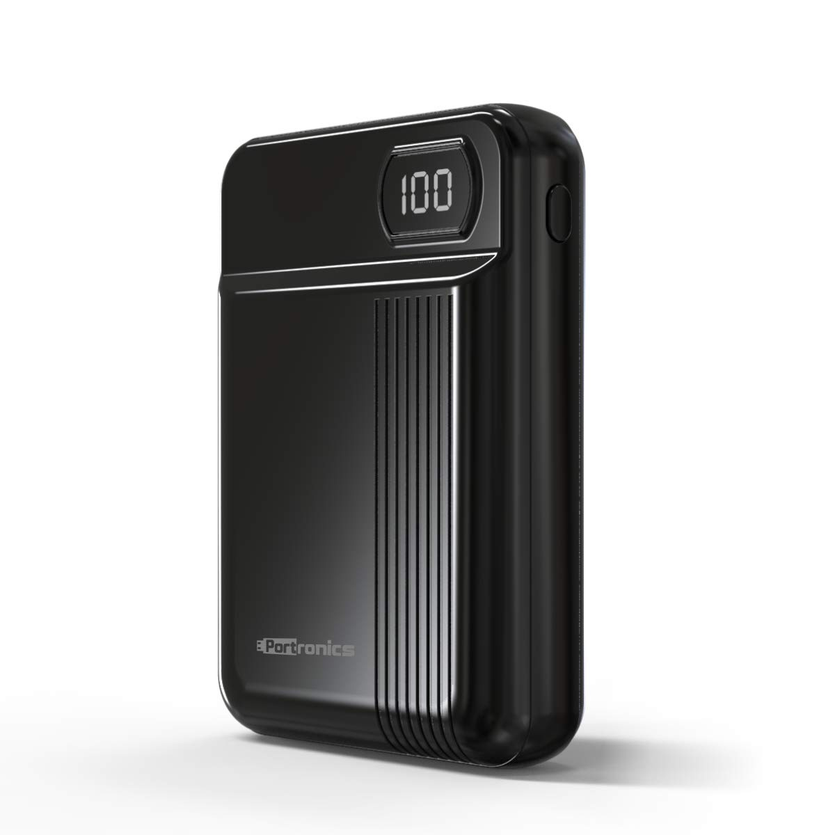 Black Color Power Bank