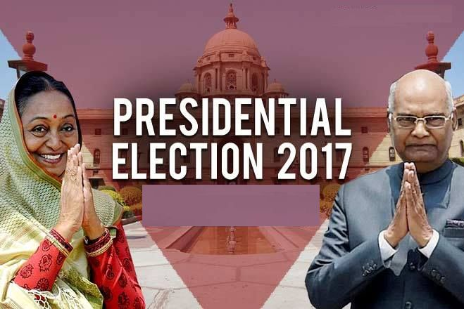 presidential election candidates 2017