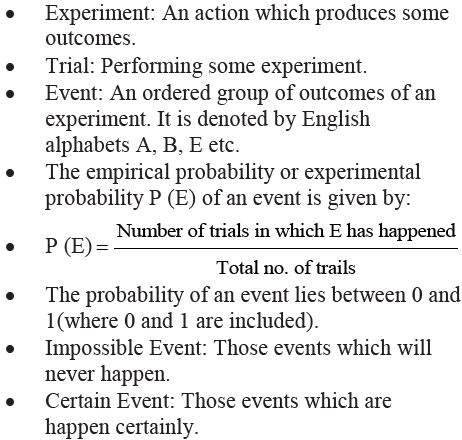 history of mathematics probability Unusually in the history of mathematics, a single family, the bernoulli's, produced half a dozen outstanding mathematicians over a couple of generations at the end of the 17th and start of the 18th century.