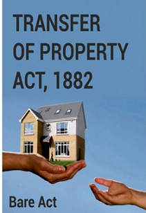 property act 1882