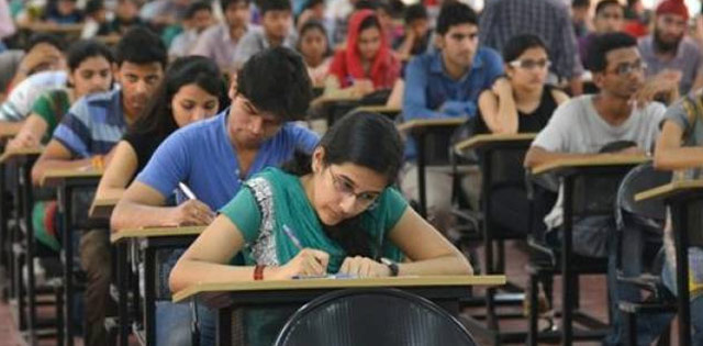 Punjab Board class 10 examination