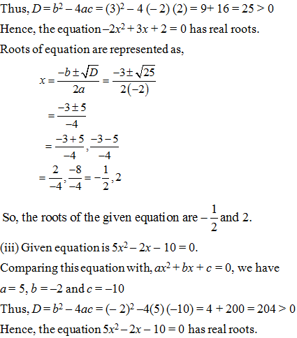 Equations Long Answer Type Questions Questions