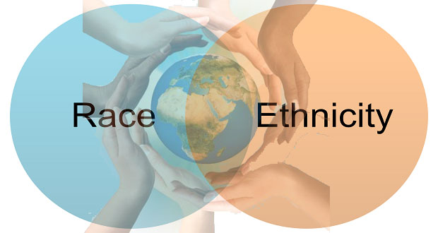 difference between race and ethnicity Let's start by making a distinction between the concepts of 'race' and 'ethnicity'  some people get confused about what the difference is, or they may not even be .