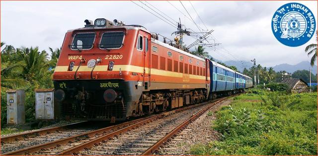 railway jobs august