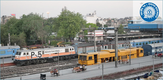 North Central Railway Group C Posts Job