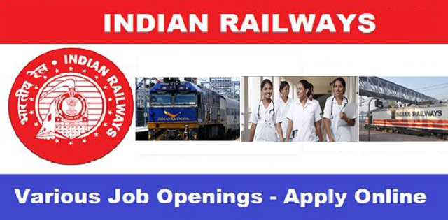 Northern Central Railway Recruitment