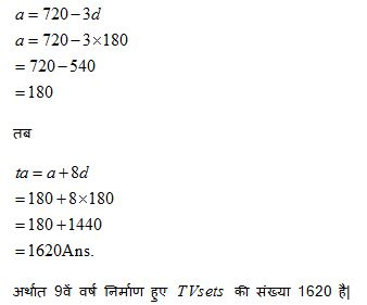 class 10th solved paper
