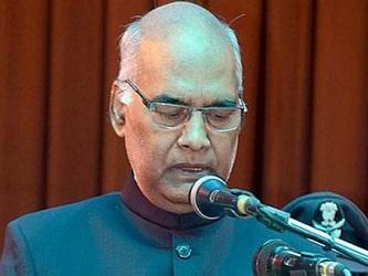 ramnath kovind governor bihar