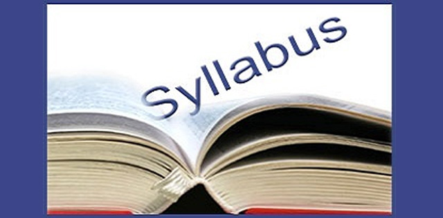 UP Board Class 10th Social Science Syllabus 2019 2020