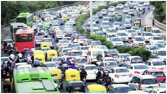 reason behind air pollution