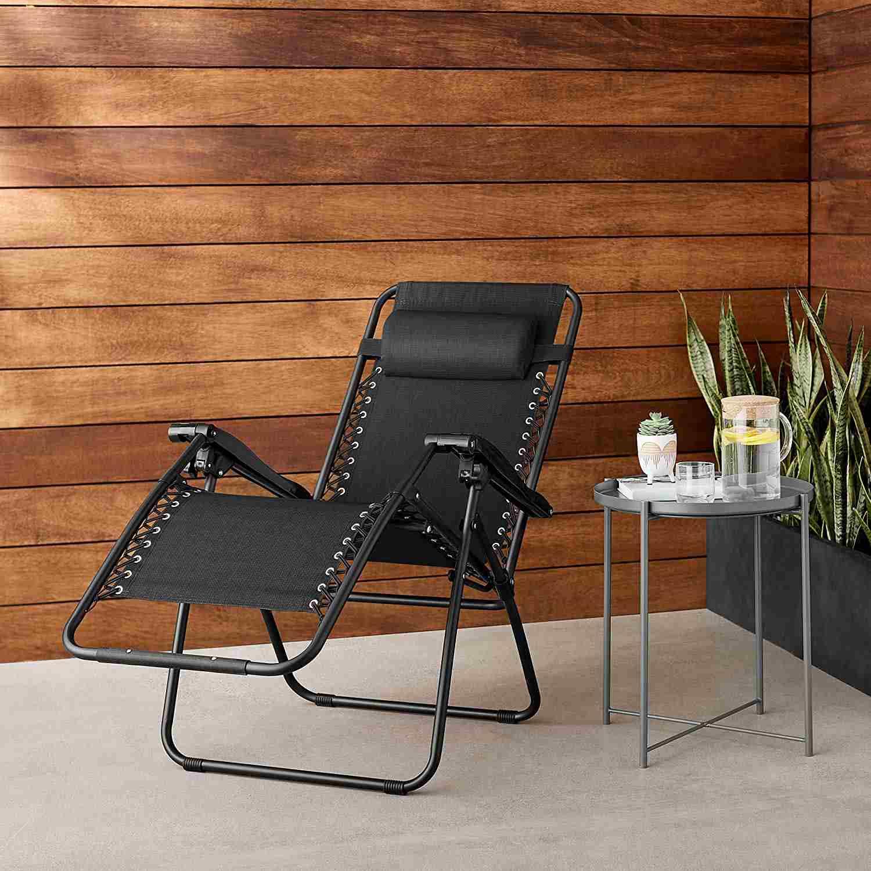 Amazon basic chair