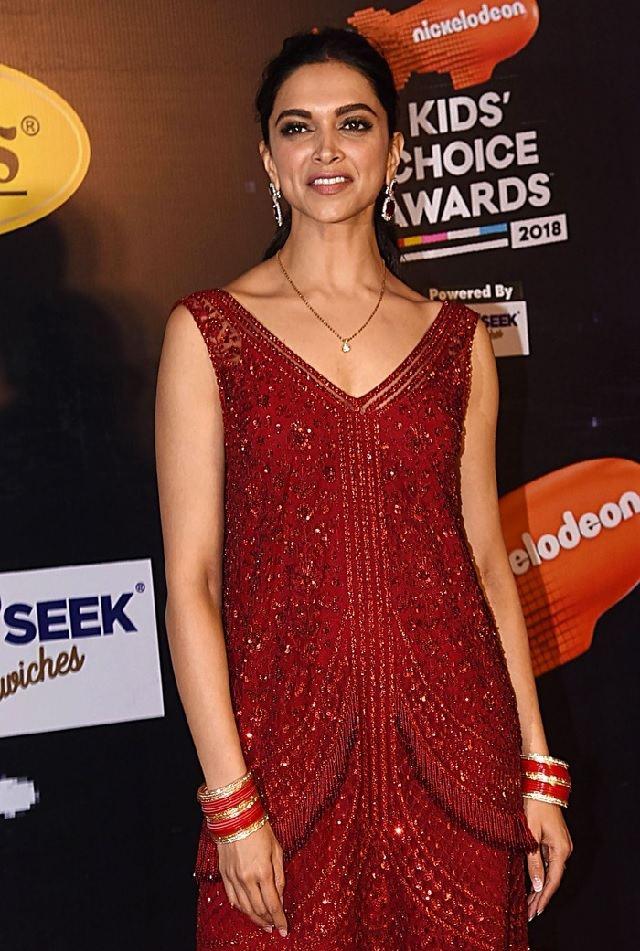 Red Stunning Dress