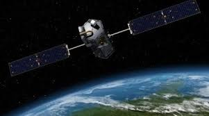 remote sansing satelite