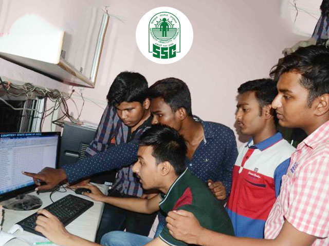 SSC Stenographer Result 2018-19 for Group C and D with Cut-Off Marks Declared