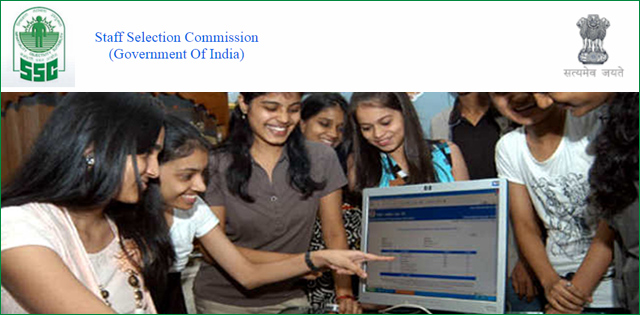SSC CHSL Tier – I Exam 2017-18 Result Released