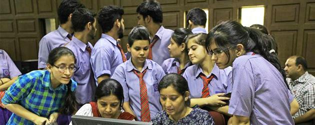 Punjab Board (PSEB) Class 10th and Class 12th Board Datesheets 2018 Declared