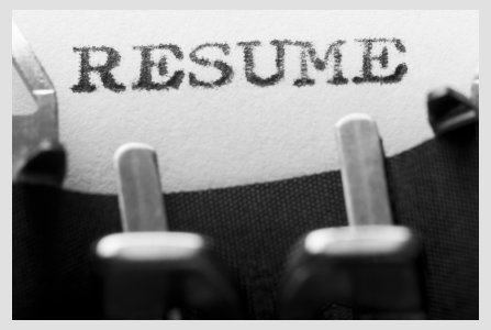 Resume Purpose