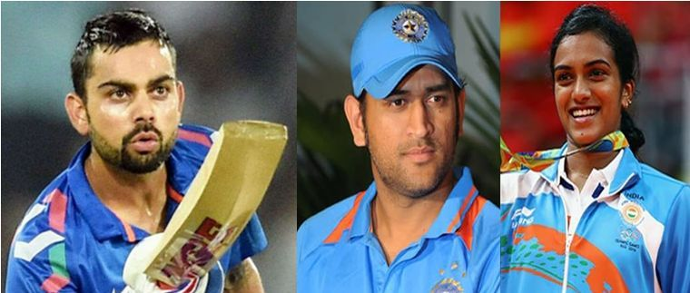 List Of Forbes India S Highest Earning Sportspersons 2018