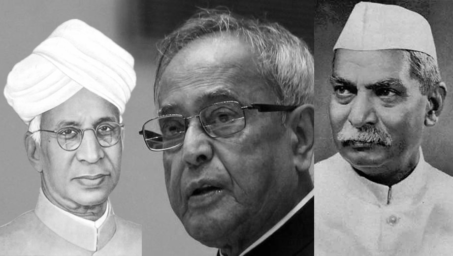What are the rights of President of India