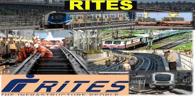 RITES Limited Assistant Loco Pilot & Technician Posts