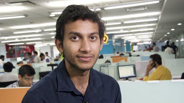 Ritesh Aggarawal