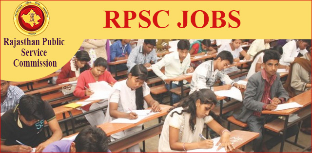 RPSC Assistant Engineer Examination 2018