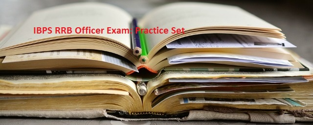 IBPS RRB Exam: Practice Set Reasoning