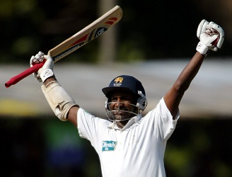 sanath jayasuriya test