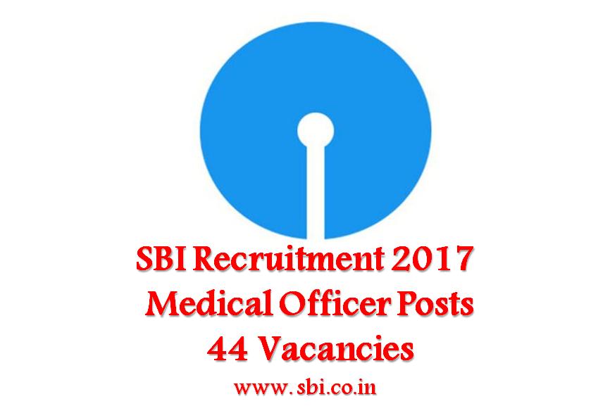 sbi-recruitment-MBBS