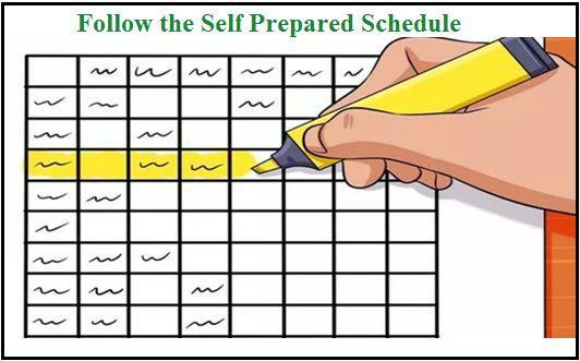tips to organise studies, पढ़ाई को व्यवस्थित बनाने के तरीके