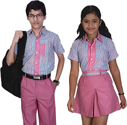 schools should require students to wear uniforms