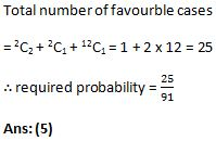 Probability All Tit Bits Of Ssc Exam Quantitative