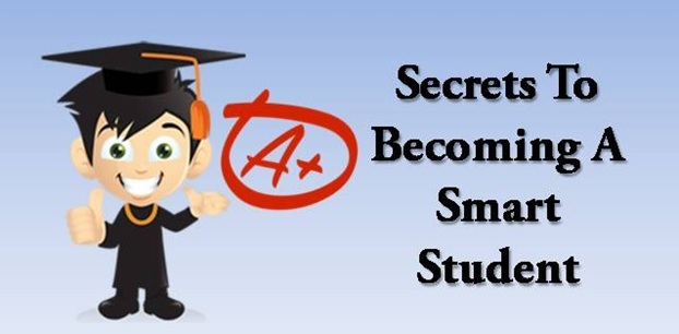 Secrets to becoming a smart college student