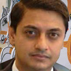 Set Your Goals and Enjoy the Journey: Sanjeev Sanyal