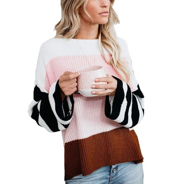 Shirt Style Sweater