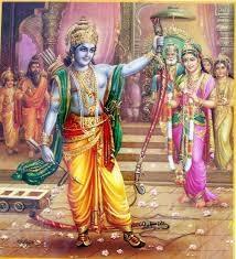 shiv dhanush in sita swayamvar