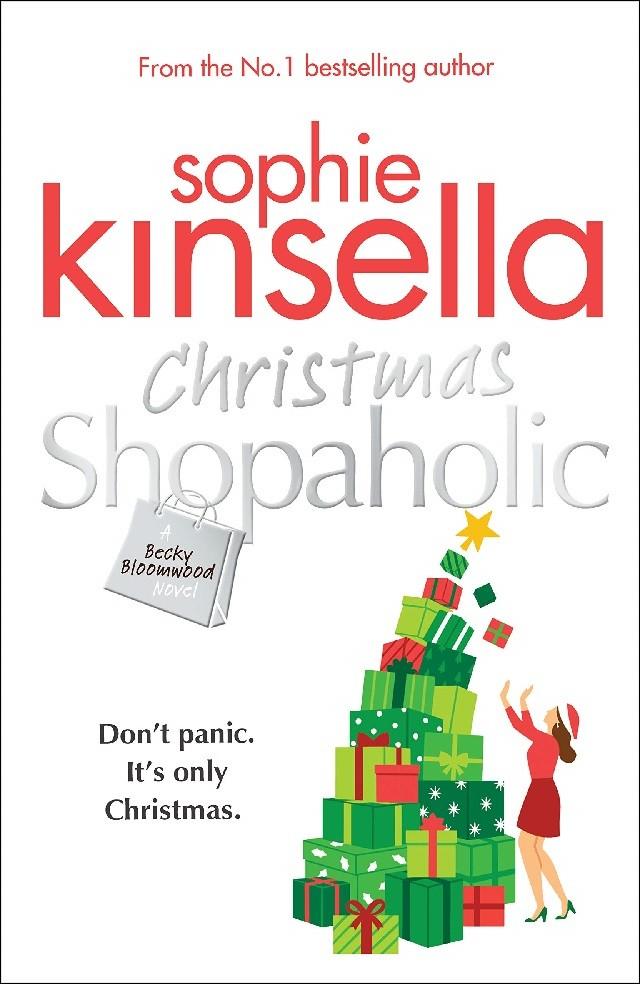 Christmas Shopohaulic