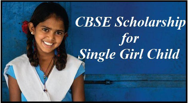 CBSE Scholarship Scheme 2017: Frequently asked questions and answers