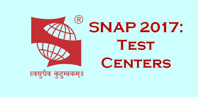 SNAP TEST CENTERS