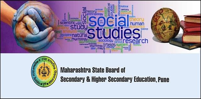 Maharashtra Board SSC Social Science Syllabus and Pattern