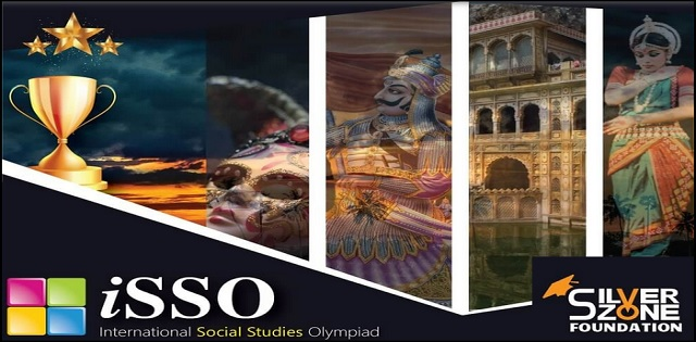 Social Studies Olympiad 2018 by Silverzone