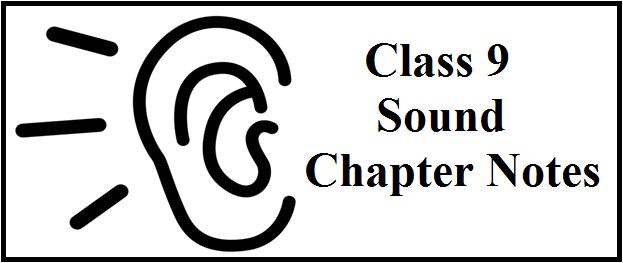 Class 9 Science Chapter Notes Part-II