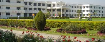 Shri Ram Murti Smarak College of Engineering & Technology, Bareilly