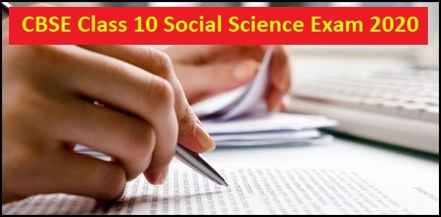 Important Tips to Write Social Science Paper 2020 Perfectly