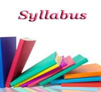 CBSE Class 10 Foundation of Information Technology Syllabus